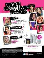 Join Avon Now!