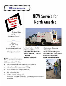 Mobile Mechanics on Call.. Revelstoke British Columbia image 1