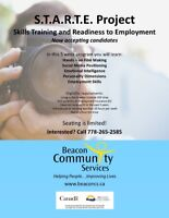 Employment Training Program with Introduction to Film Making