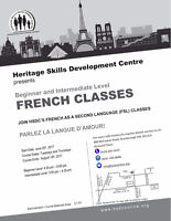 FRENCH INSTRUCTOR (VOLUNTEER)WANTED URGENTLY!!!