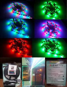RV LED STRIP LIGHTS