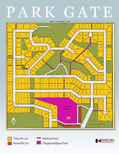 Affordable Recreation lots - Meadow Lake PP