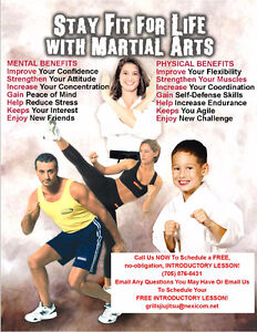 Learn Self Defense Faster With Private Lessons! Peterborough Peterborough Area image 10