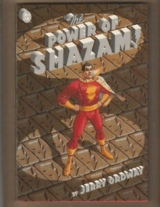 Power of Shazam (1994) Hardcover First Printing