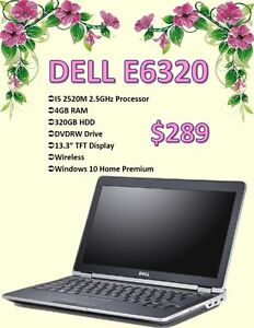 Laptop Sale - Windows 10 Laptops Starting @ $229! Cambridge Kitchener Area image 3