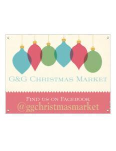 2019 G&G Christmas Market