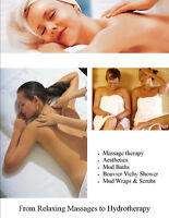 Relaxing Romantic Retreat Resort and Spa 25min. from Ottawa