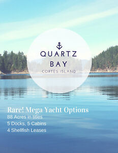 Rare!!! Mega Yacht Options Downtown-West End Greater Vancouver Area image 10