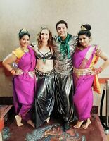 (All Ages) Free Style Bollywood Dance Classes!