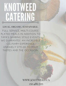 Catering & Consulting Services