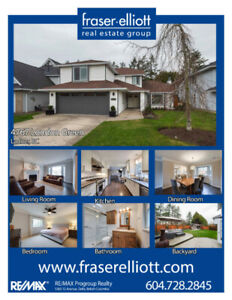Renovated family home in Holly!