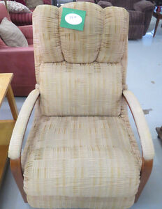 CHAIRS, RECLINERS