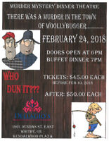 UPCOMING EVENTS at DELLAGIO'S IN KENDALWOOD PLAZA