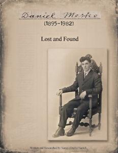 """""""Daniel Meske - Lost and Found"""""""