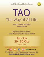 Tao: The Way of All Life