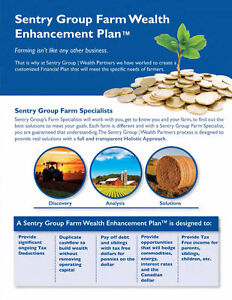 Harvest profits from your farm you didn't know were possible Cambridge Kitchener Area image 1