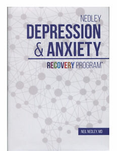 Free from anxiety & depression through education and group work Peterborough Peterborough Area image 2
