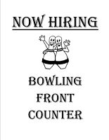 FRONT COUNTER ATTENDANT
