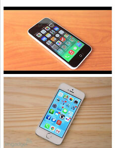 Wanted ..iphone 5s or 5c.