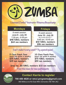 Zumba® Classes @ North Millbourne FIRST CLASS FREE!