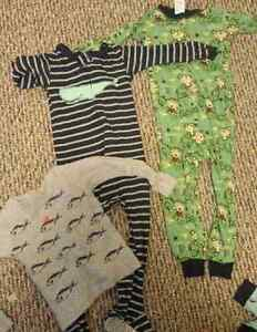 **Updated**Boys mixed clothing lot 18,18-24,24 months & 2t London Ontario image 3