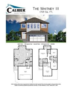 FOR SALE- BEAUTIFUL SHOWHOME IN LEDUC