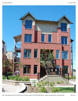LOGEMENT TOUS MEUBLE & EQUIPE LUXUEX NEUF 2-3 CAC/FURNISHED 2-BD Laval / North Shore Greater Montréal Preview