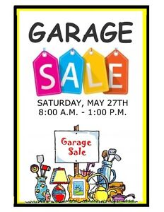 GARAGE / MOVING SALE - Your one stop shop for fabulous finds!