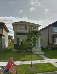 @@ SINGLE  FAMILY HOME W/ DETACHED GARAGE FOR RENT