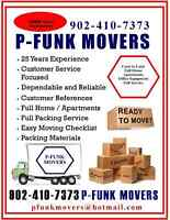 P-FUNK MOVERS(902)410-7373