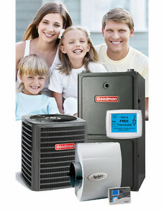 Furnace Air Conditioner Rent To Own Rebates $$$