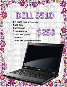 Laptop Sale - Windows 10 Laptops Starting @ $154! Cambridge Kitchener Area image 2