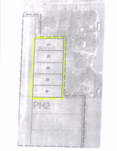 Raymond New Subdivision Bridge Crossing Phase 2 Now Available