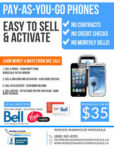 Supplement your Cellular Sales Efforts with Top-grade Accessorie