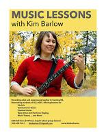 Banjo, guitar, ukulele lessons