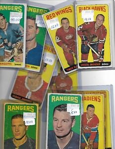 Gigantic vintage hockey card collection St. John's Newfoundland image 2