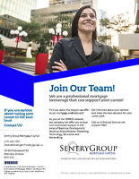 Mortgage, Insurance and Financial Service Professionals Needed