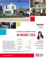 3 Bedroom Home For Sale! Recently Updated Kitchen!!