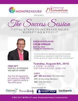 The Success Session