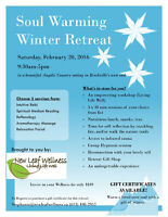 Soul Warming Winter Retreat