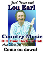 ENTERTAINMENT BY LOU EARL