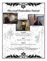 Classical Connections Concert