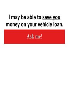 NEED FINANCE FOR YOUR CAR – CALL US AT 416-383-1500