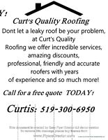 Roof Repairs , Low Quotes , Quality work