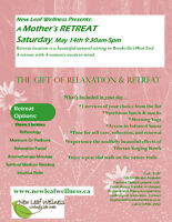 A Mother's Retreat
