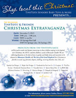 TinyTots & Friends Christmas Extravaganza