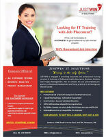 QA Software Testing Job Training, 100% Interview, Resume Prep