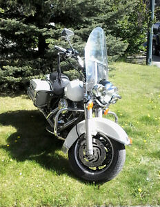 Road King, Police Special
