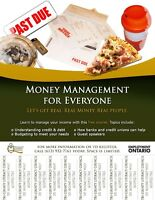 Money Management for Everyone