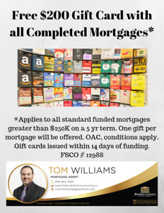 Searching for a home? Need a Mortgage?